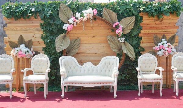 Rias Pengantin Jatiraden Jatirangga Paket Pernikahan Murah Bekasi