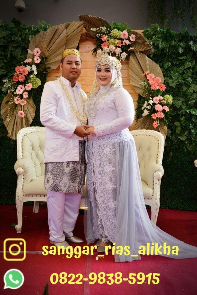 Paket Pernikahan Lengkap Rawamangun Rias Pengantin Murah