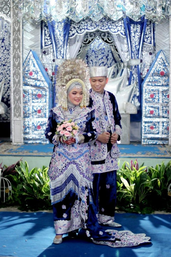 Paket Pernikahan Harapan Jaya Baru Rias Pengantin Lengkap