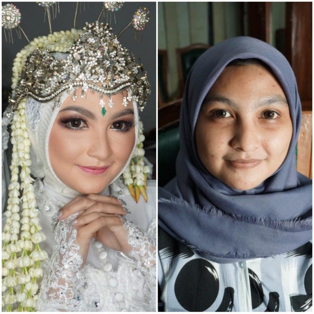 Paket Rias Pengantin Kebayoran Lama Cipulir Grogol Pondok Pinang