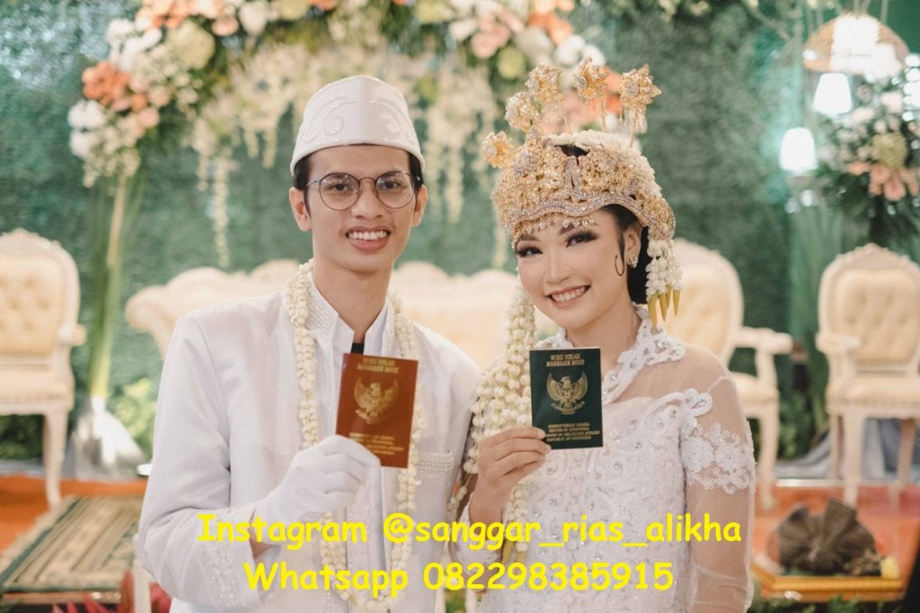 RIAS PENGANTIN MURAH CAWANG CILILITAN JAKARTA TIMUR