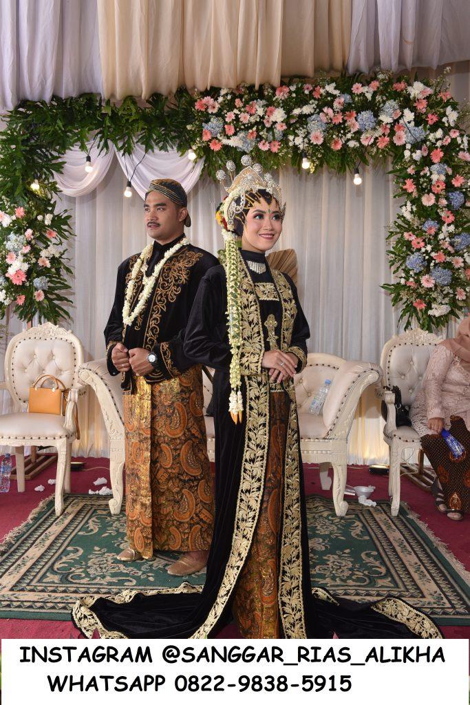 KEBON SIRIH JAKARTA PUSAT PROMO RIAS PENGANTIN MURAH